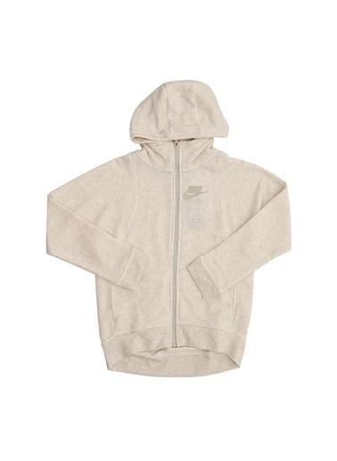 Nike Nike Sportswear Modern Hoodie Sweatshirt Siyah
